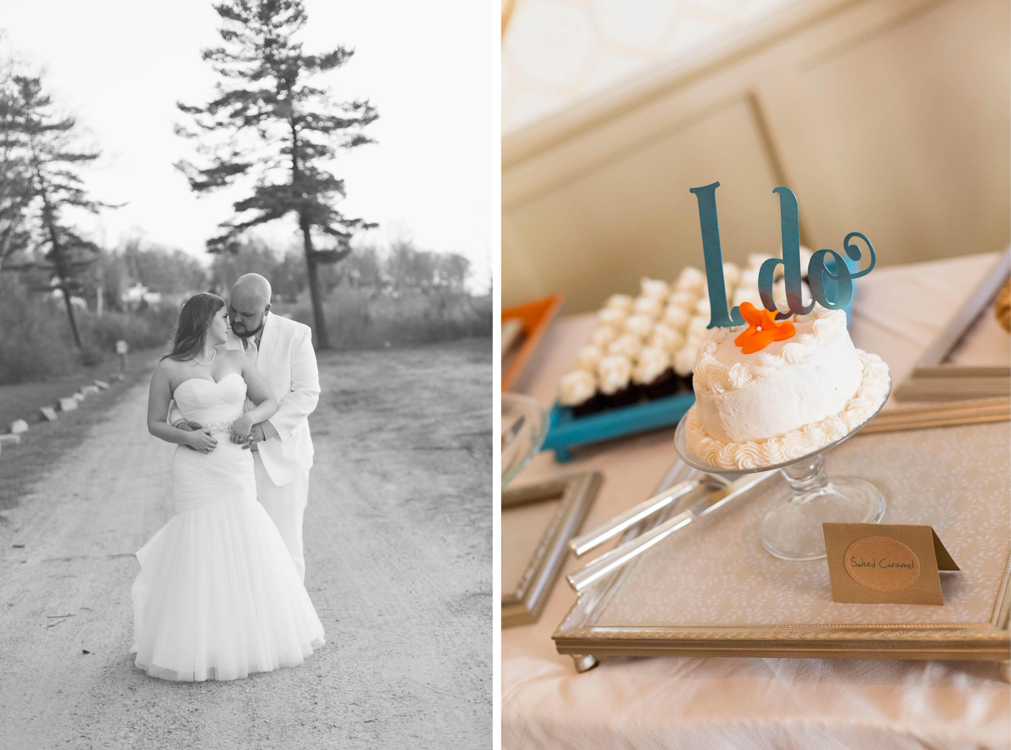 Wedding feature emma daniel stafford 39 s wedding blog for Used wedding dresses fort wayne indiana